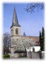 Evangelische Kirche Gundersheim