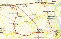 Rundtour 2 - Worms - Quelle: Radwanderland.de