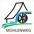 Logo Mühlen-Radweg