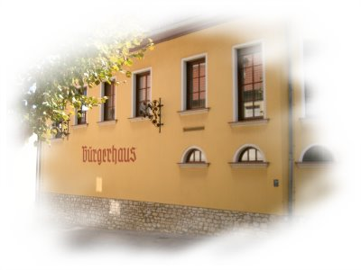 Rathaus Gundersheim